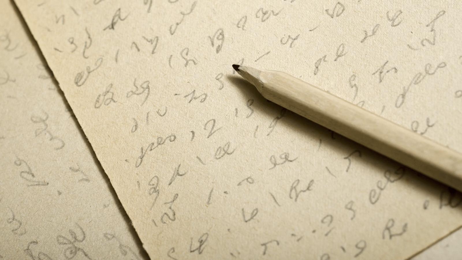 Кому пригодится навык стенографии