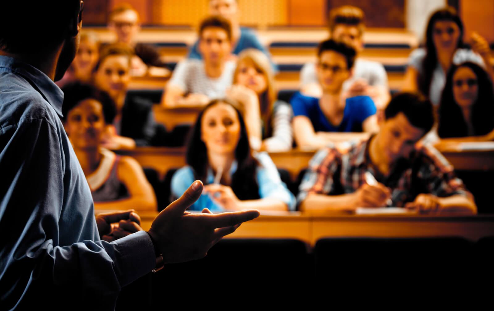 Новые возможности для студентов
