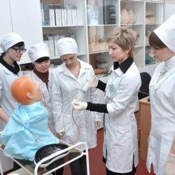 Какие предметы изучают в медицинском институте. Специфика профессии