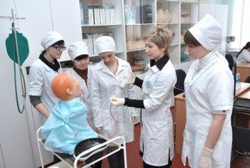 предметы в медицинском