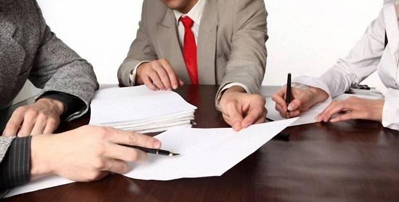 Внутренние документы предприятия — распоряжения, приказы, решения