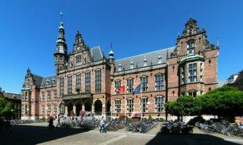 Университеты в Нидерландах