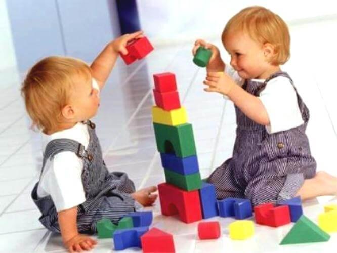 Виды игровой деятельности дошкольников и их значение в развитии детей