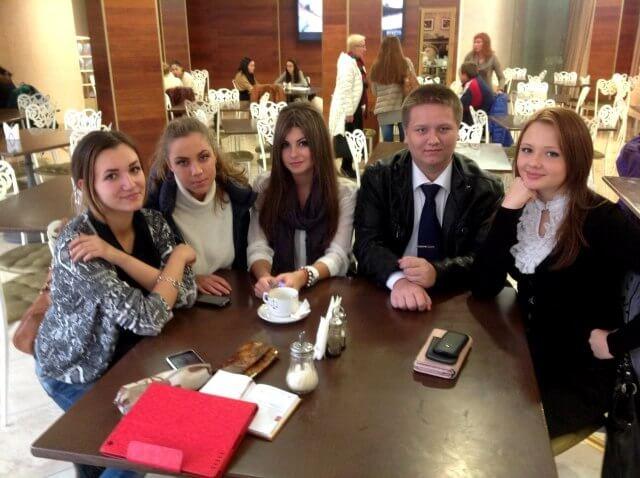 Академическая группа: предназначение и особенности