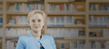 Зуева Ольга Михайловна