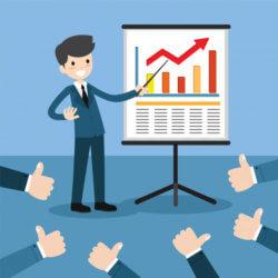 Структура, этапы и мотивы составления презентации бизнес-проекта
