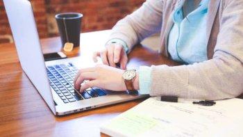 Занятия онлайн