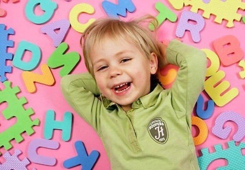 Иностранный язык для детей – изучаем с детства