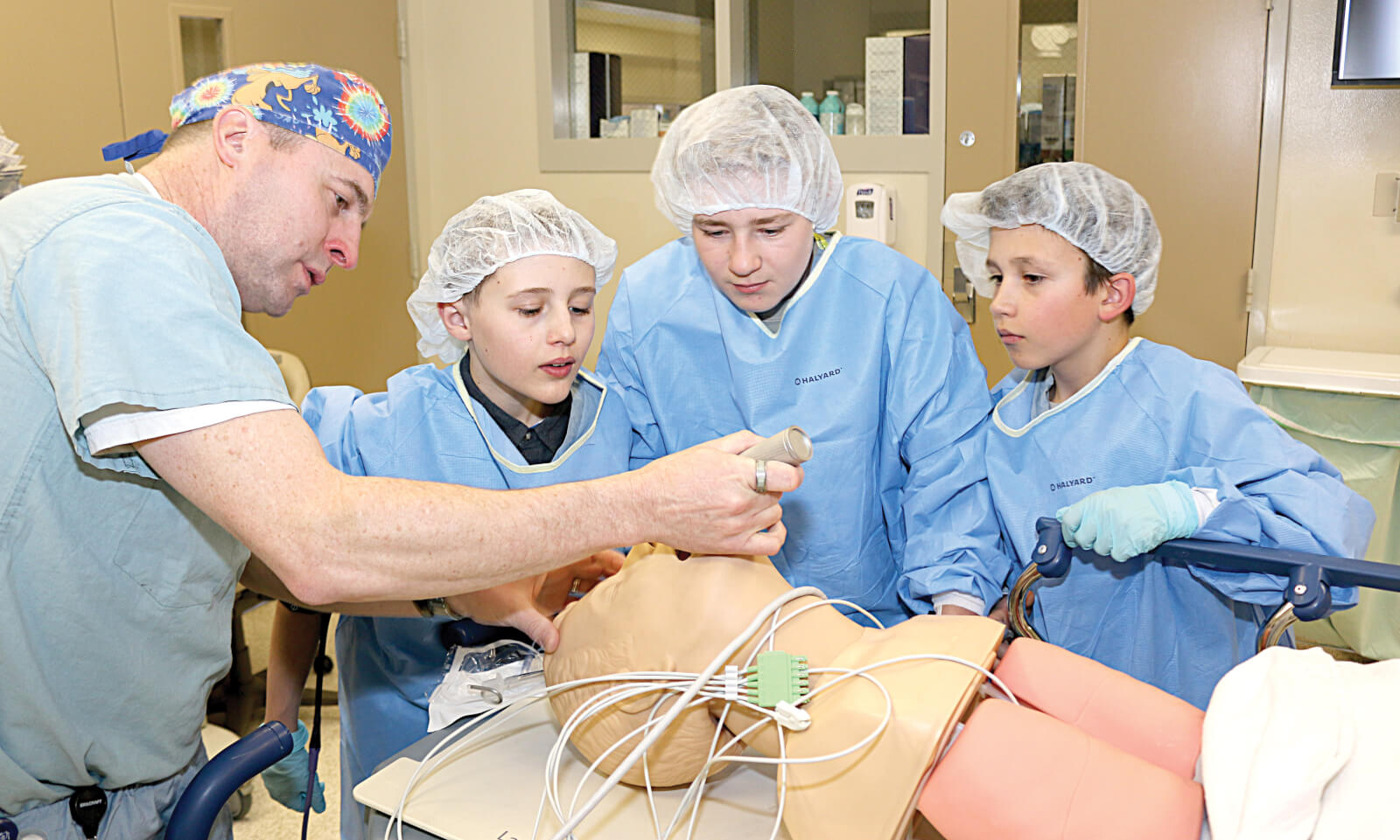 второе высшее медицинское образование в спб