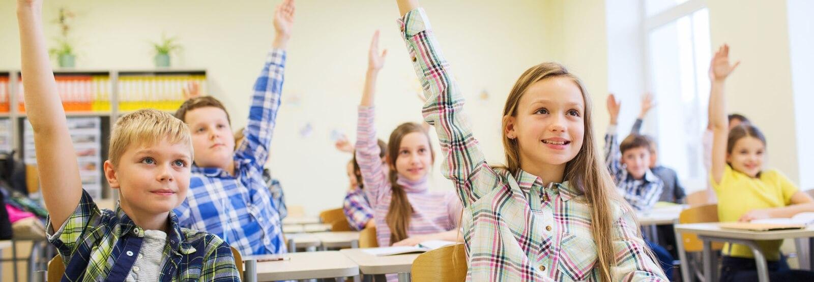 Психологические факторы, влияющие на школьную успеваемость в разном возрасте