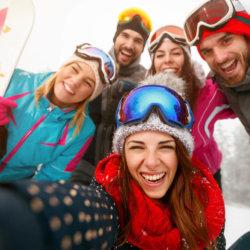 Сколько длятся зимние каникулы у студентов, правила их проведения
