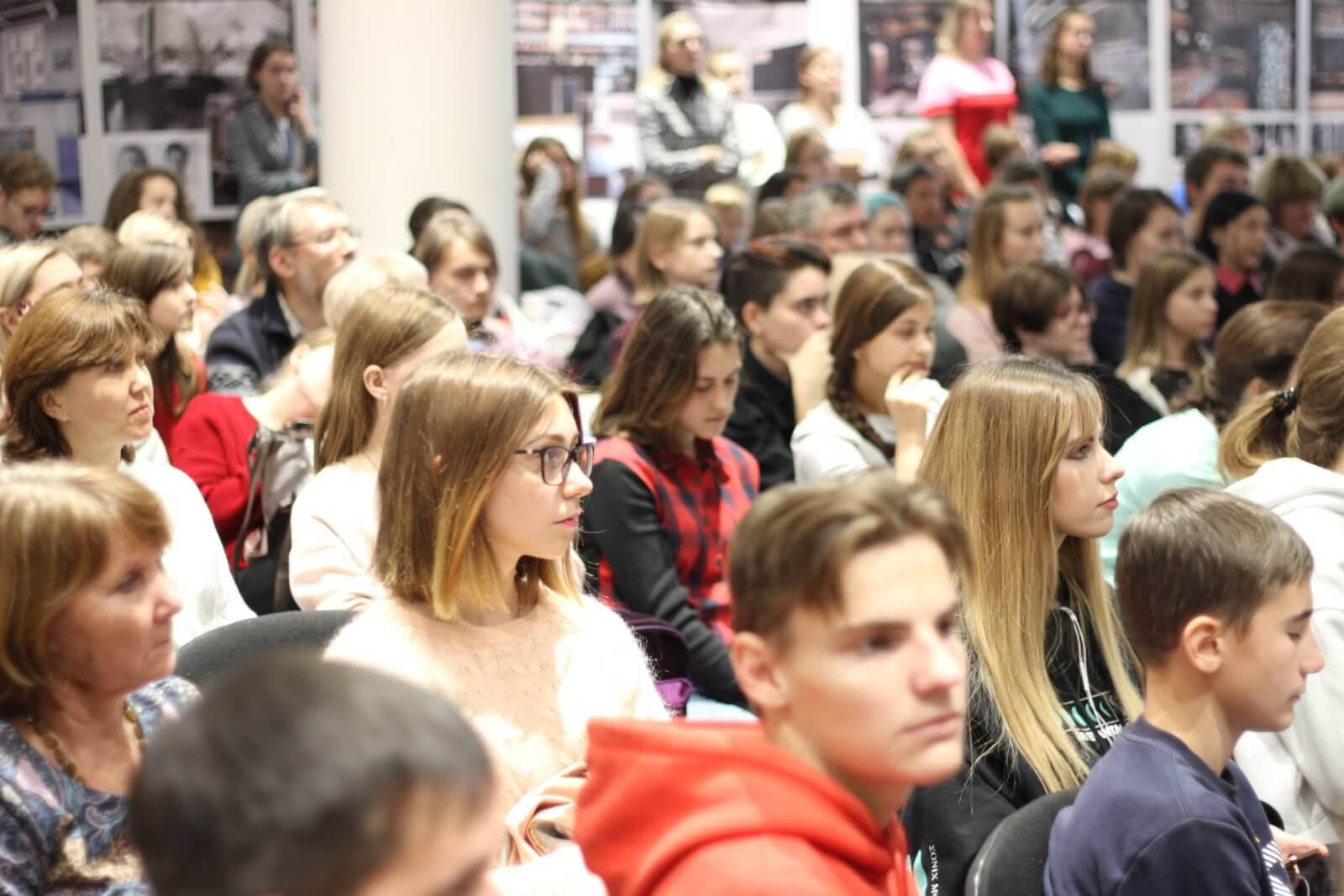 Сценарий дня открытых дверей в колледже: все советы по организации
