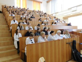 образование в аспекте медицины