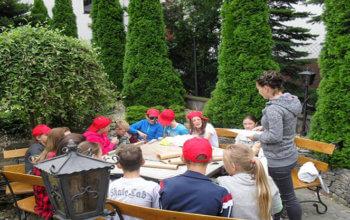 Учеба и отдых в Чехии