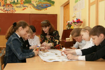 Подготовительный этап студента к социально педагогической практике
