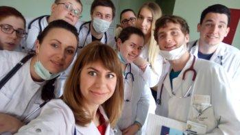 после какого класса лучше поступать в медицинский