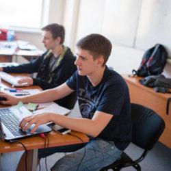Какие экзамены надо сдавать, чтобы поступить на программиста