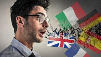 Проверка знаний языка