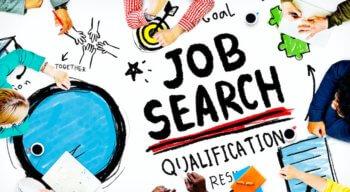 Поиск работы и иностранный язык