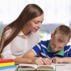 Как заставить ребенка учиться самостоятельно