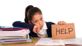 Помогите ребенку определить круг задач