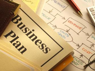 Бизнес-план для репетитора