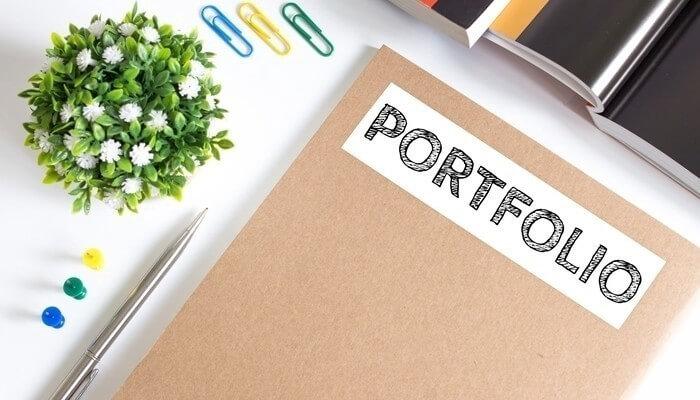 Как подготовить портфолио к резюме