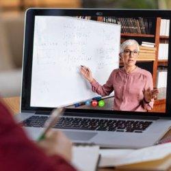 Удаленные уроки, как вовлечь учеников в работу