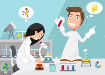Проведение лабораторных исследований