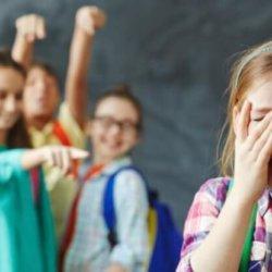 Психологическое насилие в школе и школьная фобия