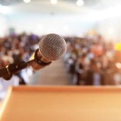Как стать хорошим оратором, как побороть страх публичных выступлений