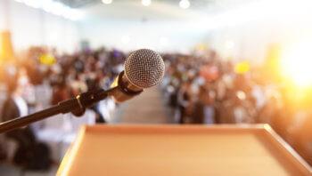 Как стать оратором, советы