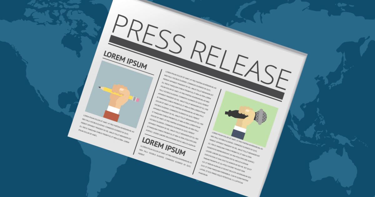 Виды и стилистика пресс-релизов, задачи пресс-релизов и советы по их написанию