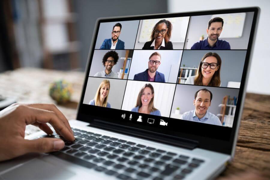 Как организовать онлайн-конференцию, основные этапы подготовки и проведения виртуальных встреч