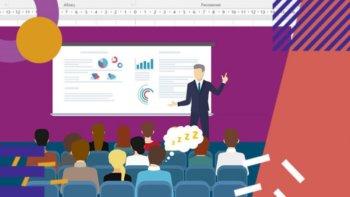 Планирование презентации