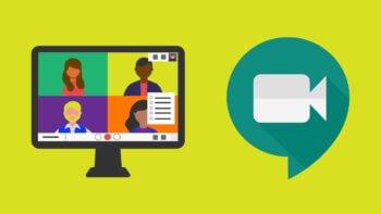 Проведение онлайн-презентации