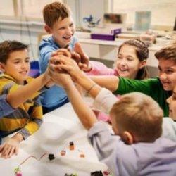 Геймификация обучения — учеба в форме игры