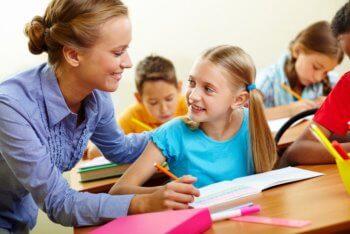 Роль учителя в процессе адаптации