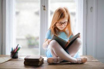 Познавайте мир с книгами